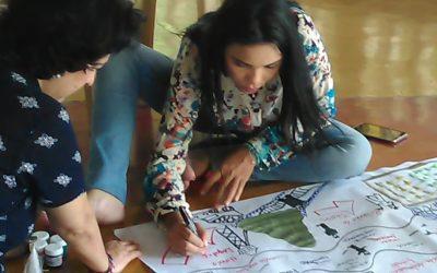 Entendiendo El Proceso de Paz, Un Espacio Para Formar Formadores